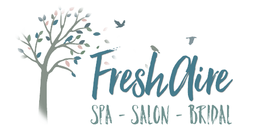 Fresh Aire Spa Logo
